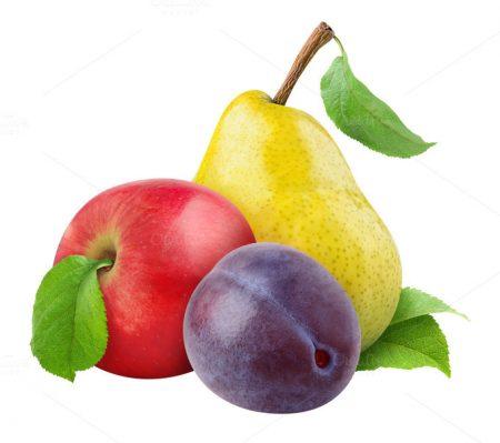фрукты полсе удаления желчного пузыря