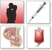 способ заражения гепатитом