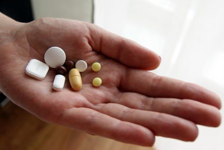 лекарственные препараты для очистки печени