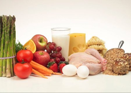 диета стол 5