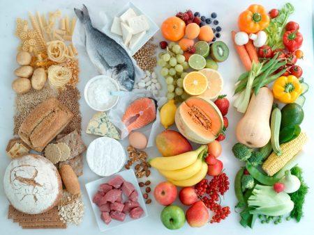 диета стол 9