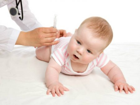 прививка от гепатита