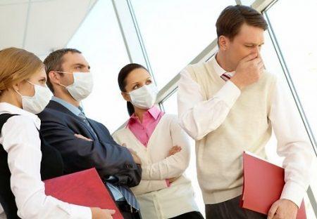 Можно ли заразиться гепатитом с в быту
