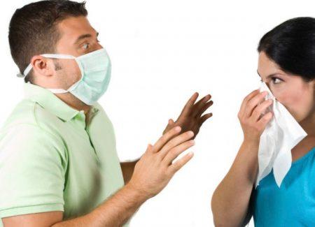 Заразен ли гепатит с в быту