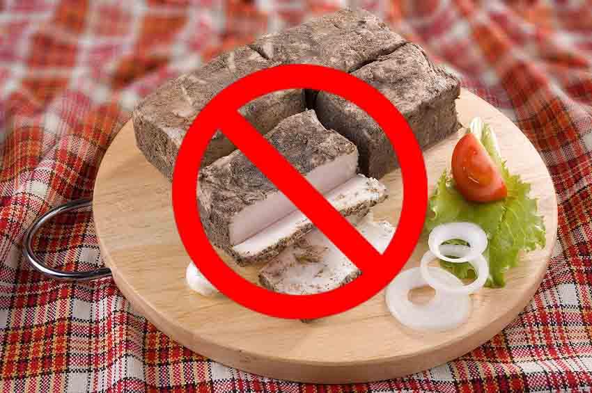 Рецепты при жировом гепатозе печени