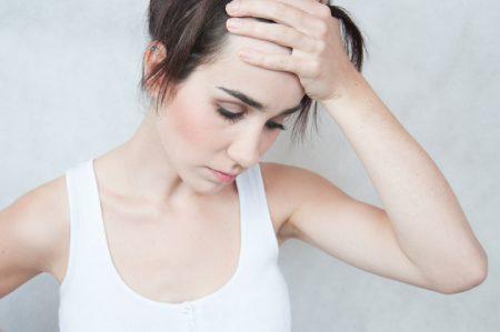 Симптомы и первые признаки цирроза печени у женщин